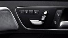 Mercedes Benz 2014 E CLASS E63 AMG 049 MCF
