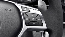Mercedes Benz 2014 E CLASS E63 AMG 058 MCF