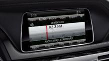Mercedes Benz 2014 E CLASS E63 AMG 059 MCF