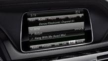 Mercedes Benz 2014 E CLASS E63 AMG 060 MCF