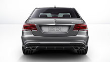 Mercedes Benz 2014 E CLASS E63 AMG SEDAN 001 MCF