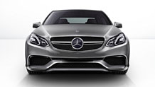 Mercedes Benz 2014 E CLASS E63 AMG SEDAN 005 MCF