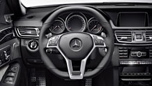 Mercedes Benz 2014 E CLASS E63 AMG SEDAN 007 MCF