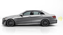 Mercedes Benz 2014 E CLASS E63 AMG SEDAN 008 MCF