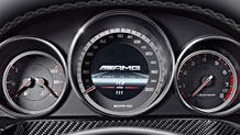 Mercedes Benz 2014 E CLASS E63 AMG SEDAN 010 MCF