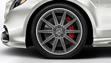 Mercedes Benz 2014 E CLASS E63S AMG WAGON 078 MCF