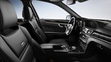 Mercedes Benz 2014 E CLASS E63S AMG WAGON 082 MCF