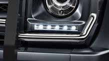 Mercedes Benz 2014 G CLASS SUV 010 MCF