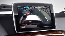 Mercedes Benz 2014 G CLASS SUV 022 MCF