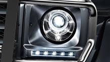 Mercedes Benz 2014 G CLASS SUV 025 MCF