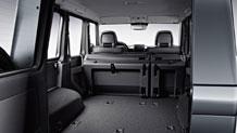 Mercedes Benz 2014 G CLASS SUV 034 MCF