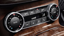 Mercedes Benz 2014 G CLASS SUV 035 MCF