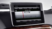 Mercedes Benz 2014 G CLASS SUV 045 MCF