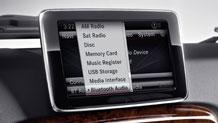 Mercedes Benz 2014 G CLASS SUV 049 MCF