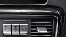 Mercedes Benz 2014 G CLASS G63 AMG SUV 018 MCF
