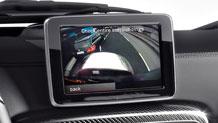 Mercedes Benz 2014 G CLASS G63 AMG SUV 027 MCF
