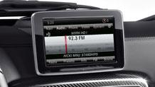 Mercedes Benz 2014 G CLASS G63 AMG SUV 046 MCF