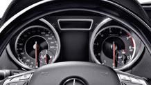 Mercedes Benz 2014 G CLASS G63 AMG SUV 052 MCF