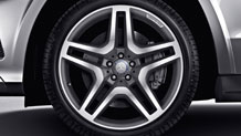 Mercedes Benz 2014 GL CLASS GL550 SUV 013 MCF