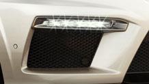 Mercedes Benz 2014 GL CLASS GL550 SUV 015 MCF
