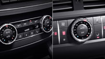 Mercedes Benz 2014 GL CLASS SUV 046 MCF