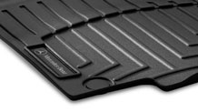 All-season floor liners