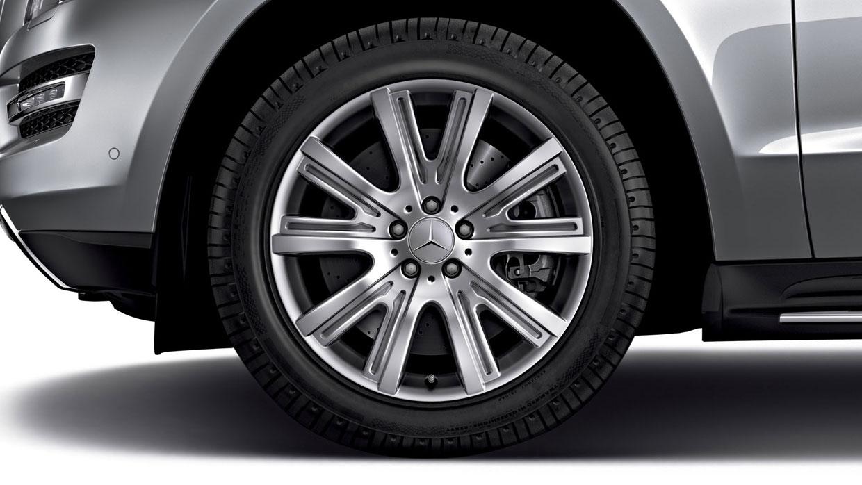 Mercedes Benz 2014 GL CLASS SUV 103 MCFO R