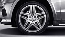 Mercedes Benz 2014 GL CLASS GL63 AMG SUV 017 MCF