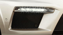 Mercedes Benz 2014 GL CLASS GL63 AMG SUV 018 MCF