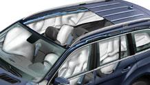 Mercedes Benz 2014 GL CLASS GL63 AMG SUV 029 MCF