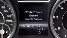 Mercedes Benz 2014 GL CLASS GL63 AMG SUV 036 MCF