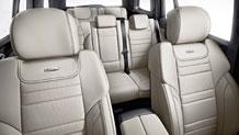 Mercedes Benz 2014 GL CLASS GL63 AMG SUV 056 MCF