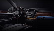Mercedes Benz 2014 GL CLASS GL63 AMG SUV 076 MCF