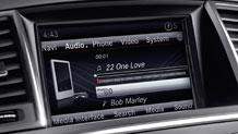 Mercedes Benz 2014 GL CLASS GL63 AMG SUV 085 MCF