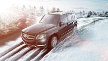 Mercedes Benz 2014 GLK CLASS GLK350 SUV 005 MCF