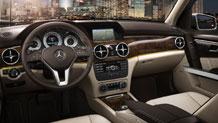Mercedes Benz 2014 GLK CLASS GLK350 SUV 015 MCF