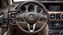 Mercedes Benz 2014 GLK CLASS GLK350 SUV 021 MCF