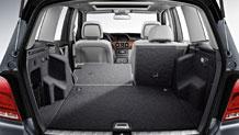 Mercedes Benz 2014 GLK CLASS GLK350 SUV 052 MCF
