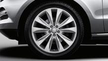 Mercedes Benz 2014 M CLASS SUV 077 MCF