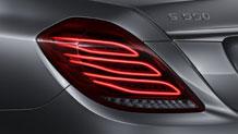 Mercedes Benz 2014 S CLASS SEDAN 035 MCF