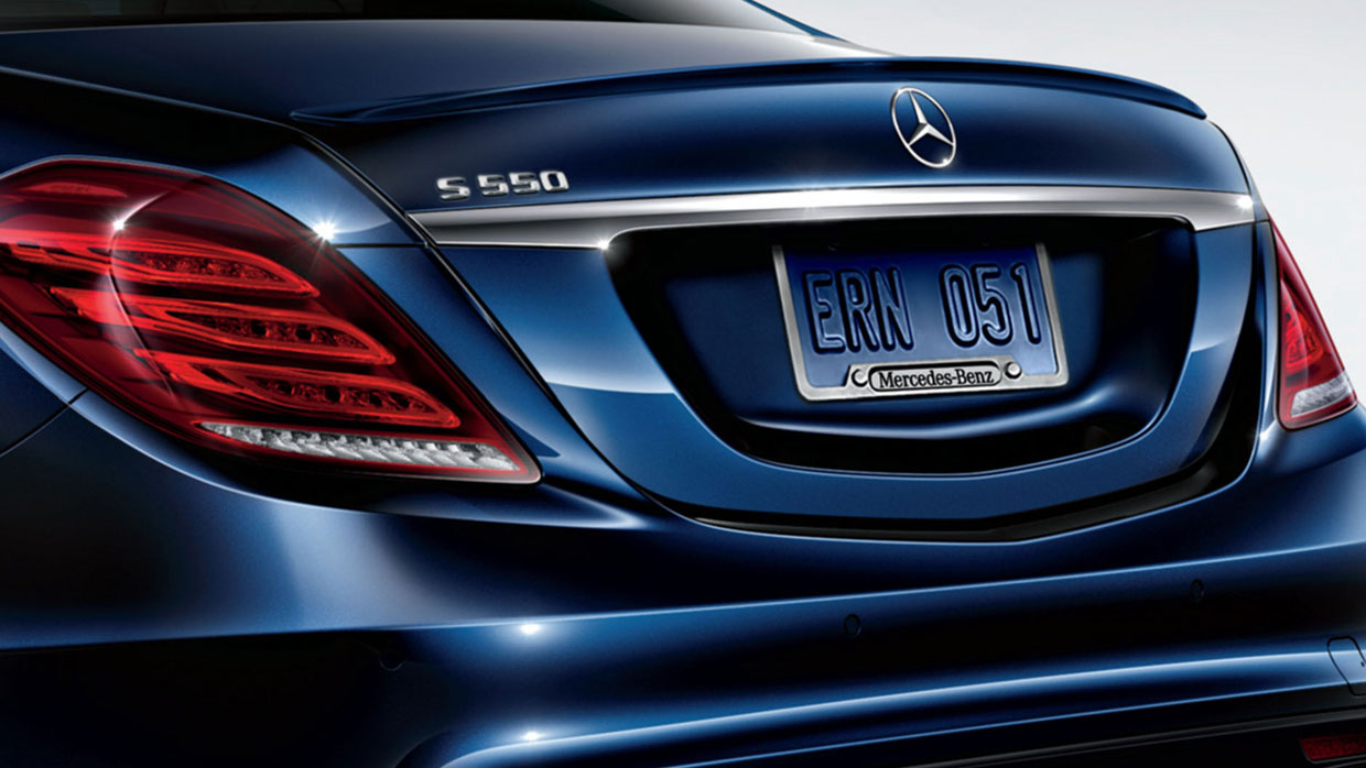 Mercedes Benz 2014 S CLASS SEDAN 120 MCFO R