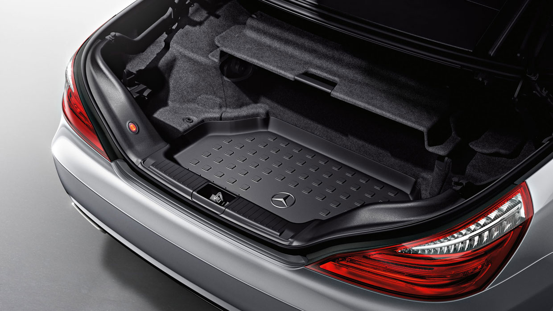 Mercedes Benz 2014 SL CLASS ROADSTER 089 MCFO R