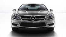 Mercedes Benz 2014 SL CLASS SL63 AMG ROADSTER 017 MCF