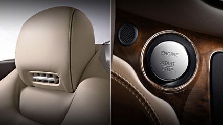 Mercedes Benz 2014 SL CLASS SL63 AMG ROADSTER 104 MCF R