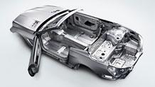 Mercedes Benz 2014 SL CLASS SL63 SL65 AMG ROADSTER 040 MCF