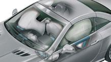 Mercedes Benz 2014 SL CLASS SL63 SL65 AMG ROADSTER 044 MCF