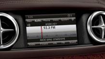 Mercedes Benz 2014 SL CLASS SL63 SL65 AMG ROADSTER 085 MCF