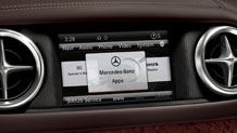 Mercedes Benz 2014 SL CLASS SL63 SL65 AMG ROADSTER 087 MCF
