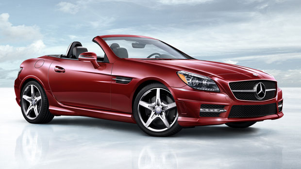 Mb gl 250 autos post for 2014 mercedes benz slk250