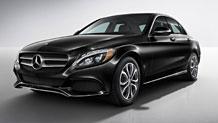 Mercedes Benz 2015 C CLASS SEDAN 010 MCF